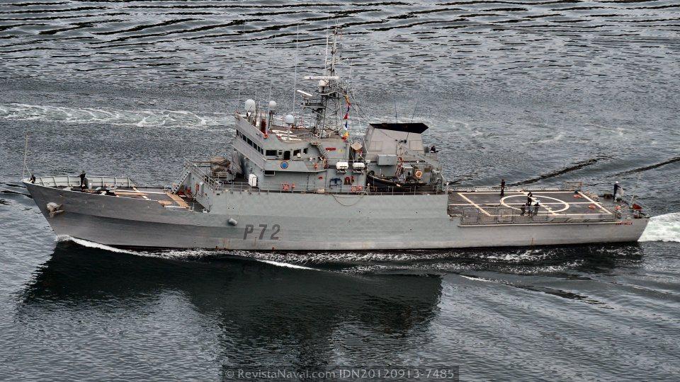 Salvamento Marítimo multiplica sus actuaciones en el Estrecho de Gibraltar