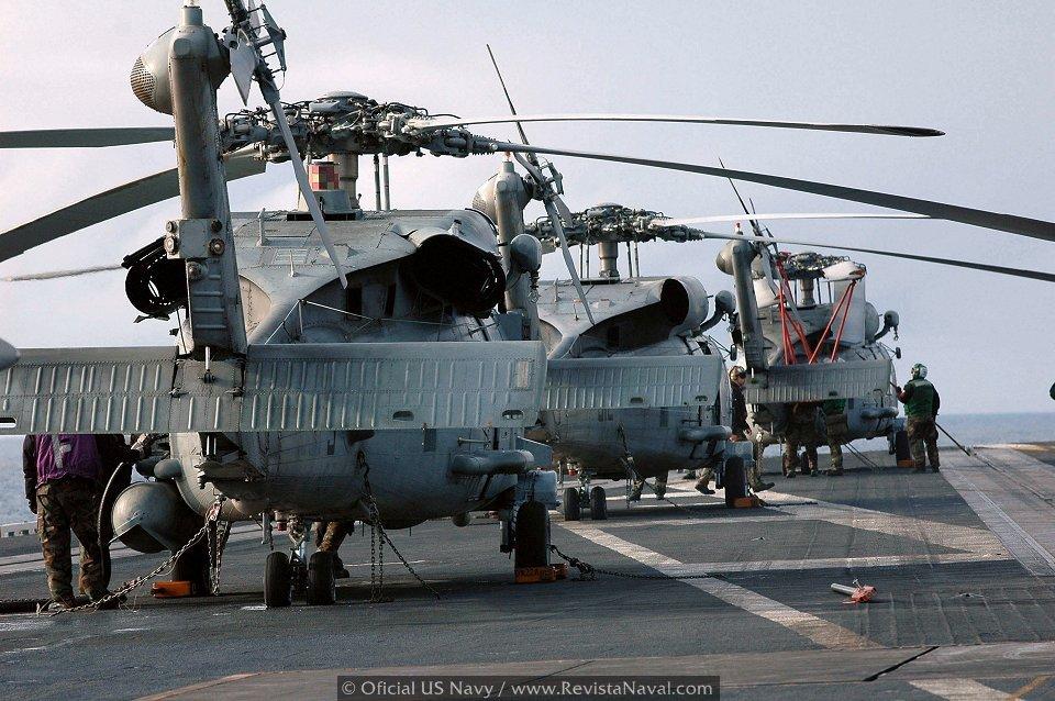 Oceanhawk para la Armada española