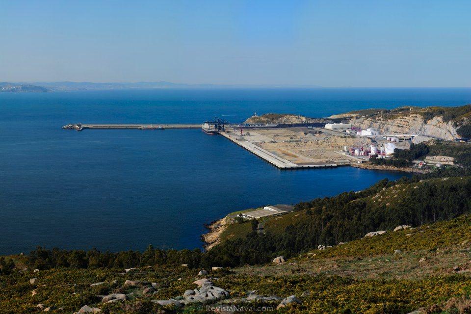 Thales España implementará los Sistemas de Seguridad del Puerto Exterior de Ferrol