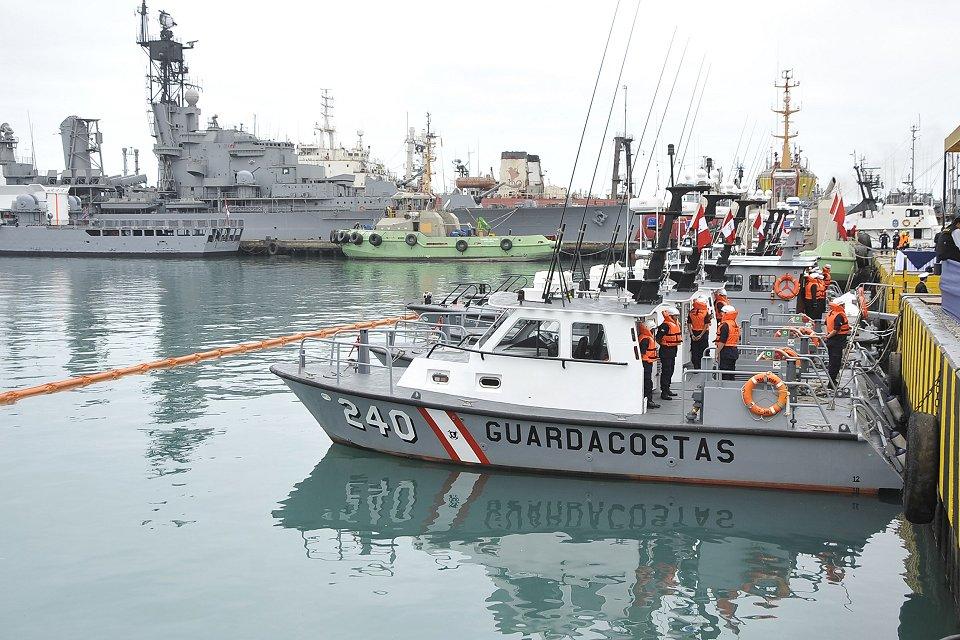 Perú recupera la capacidad de proyección estratégica con los LPD