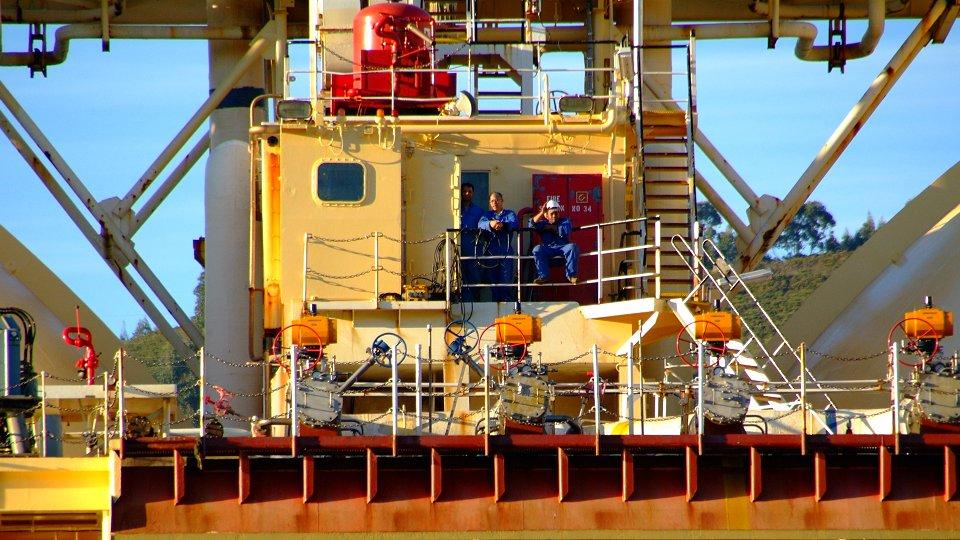 Entra en vigor del Convenio sobre el Trabajo Marítimo de la OIT