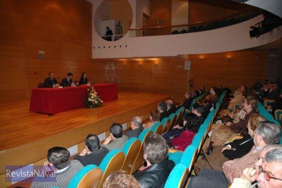 Vista parcial de la sala (Foto: cortesía Antonio Arévalo)