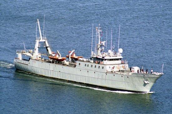 Patrullero P-61 «Chilreu» (Foto: X. Porto/Revista Naval)