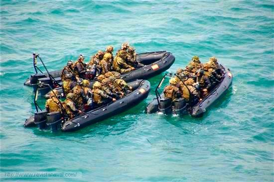 (Foto: Revista Naval)