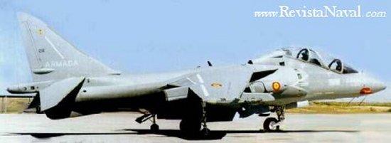 TAV-8B