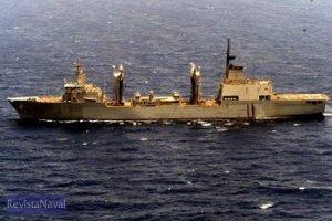 BAC A-14 Patiño (Foto: ORP Armada).