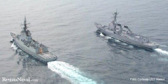 Foto: Cortesía USS Mason