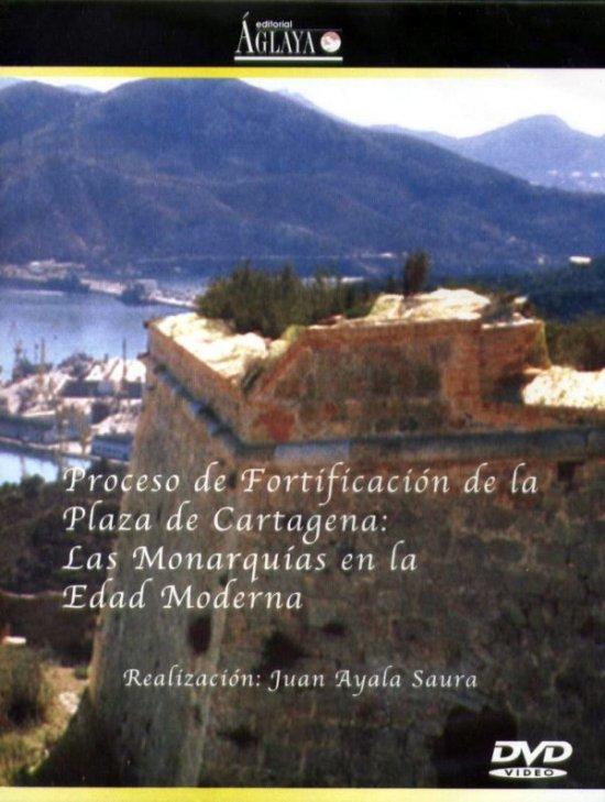Carátula del DVD (vía Diego Quevedo Carmona)