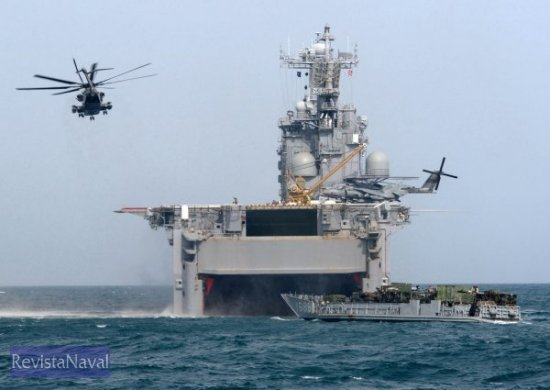 (Foto: US Navy).
