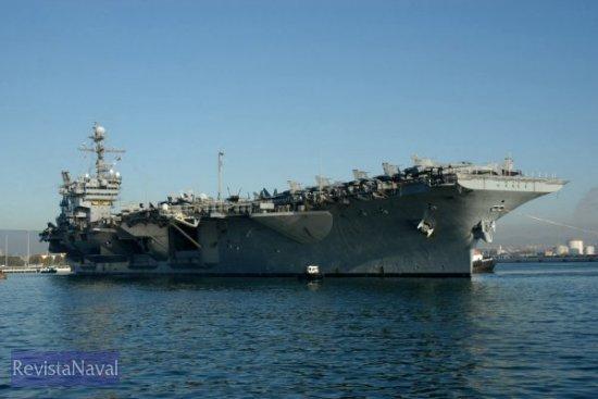 El buque arribó a Tarragona el pasado día 30 de noviembre (Foto: Javier Sánchez/RevistaNaval.com)
