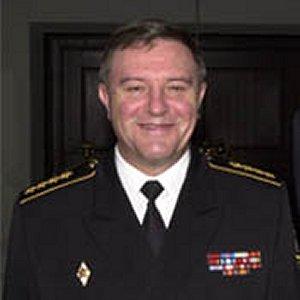 El almirante Kuroyedov (Foto: ODIN)