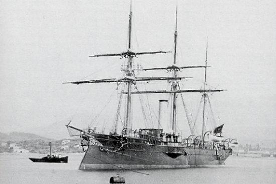 Aviso «Jorge Juan» (1876-1898)