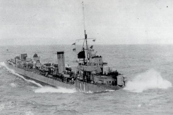 Destructor «Jorge Juan» (1937-1959)