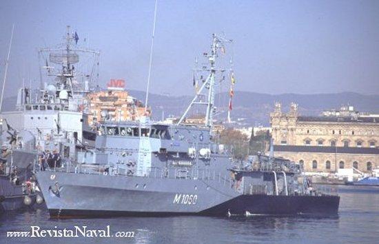 M-1060 (Marina alemana)