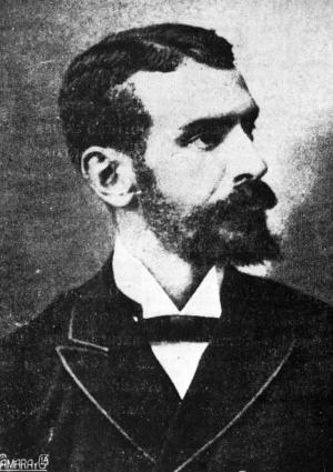Isaac Peral y Caballero