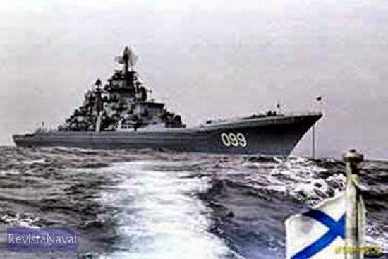 Según Bellona, el buque no supone un peligro inminente (foto: stel.ru)