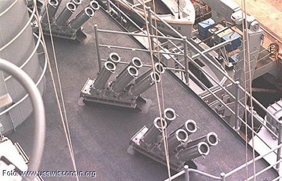 Sistema Mk 36 (EE.UU)