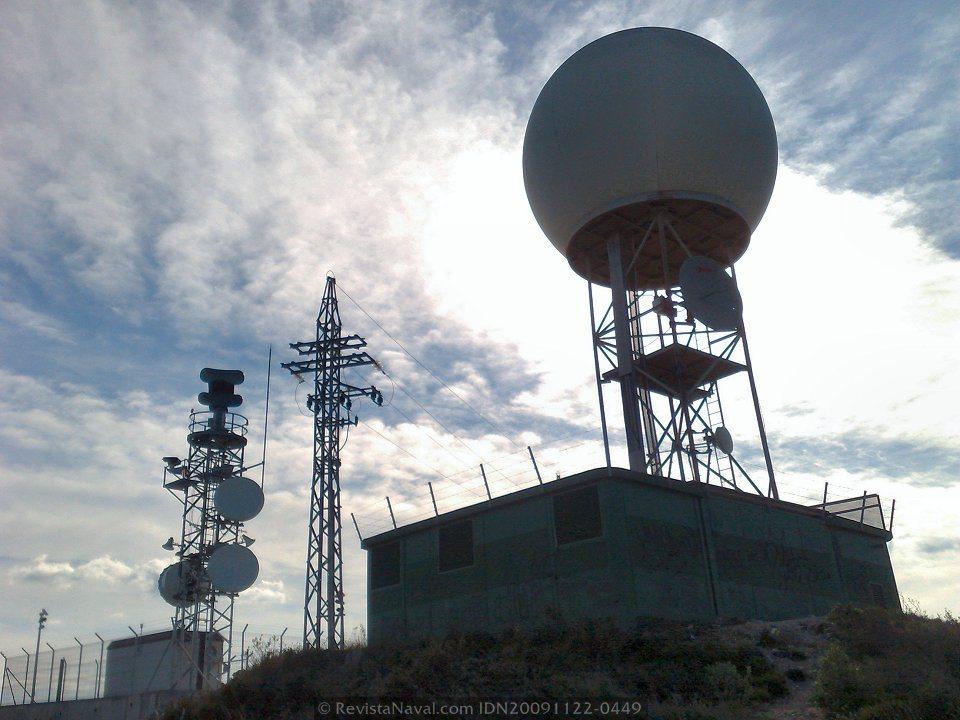GMV suministra sistemas TIC para el Centro Regional del SIVE Mediterráneo