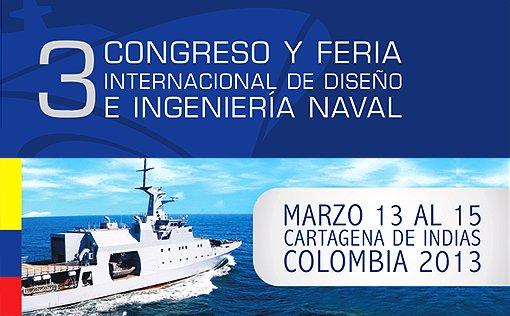 Cartagena acoge la tercera edición de ColombiaMar