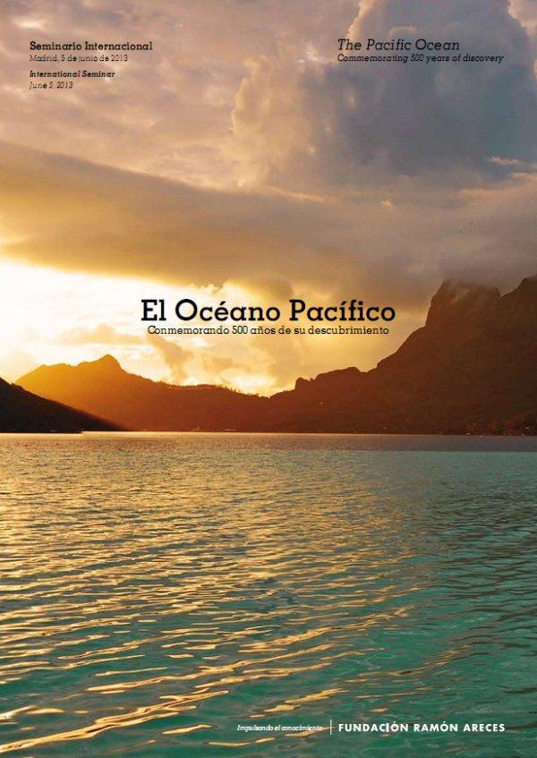 El Océano Pacífico: conmemorando 500 años de su descubrimiento