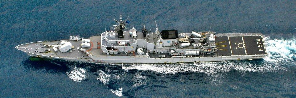 Filipinas adquirirá dos anfibios SSV en su programa de modernización 2012-2016