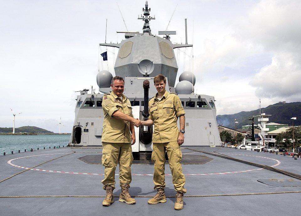 Noruega debate la gestión del apoyo al ciclo de vida de los programas de Defensa