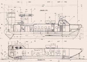Planos del VCA-30